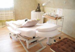 Transportable massagebrikse fra acopunctureshop.com