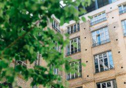 Få professionelt firma til at stå for jeres ejendomsservice