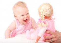 Sjove og naturtro Asi dukker vil begejstre dit barn