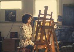 Med smarte svæverammer kommer dine malerier til at svæve